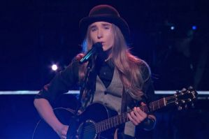 Sawyer Fredericks The Voice