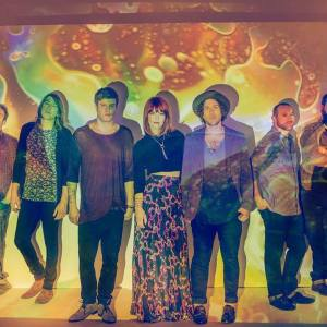 Katie Earl and the Mowgli's