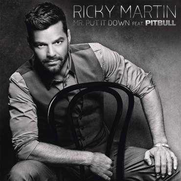 Ricky Martin and Pitbull Mr. Put It Down