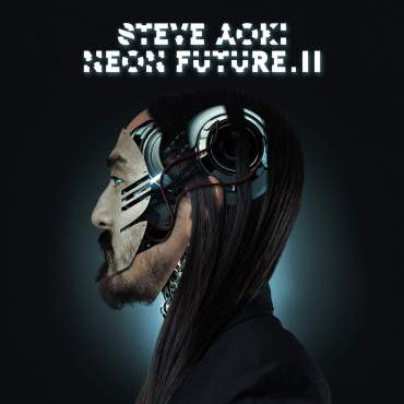 Steve Aoki Neon Future II