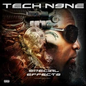 Tech N9ne Special Effects