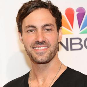 Jeff Dye at NBC