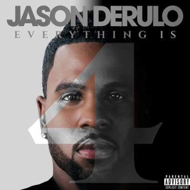 Everything is 4 Jason DeRulo