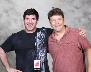 Jacob & Sean Astin