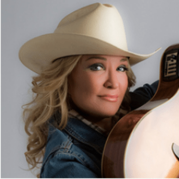 """Country music icon Tanya Tucker took time out of her schedule to take """"The Five Question Challenge."""" (Photo property of Alan Messer & courtesy of Webster Public Relations)"""