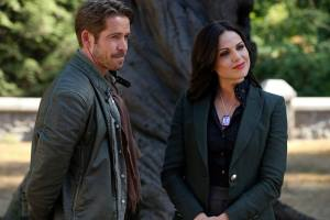 "Regina steps up on ""Once Upon A Time"""