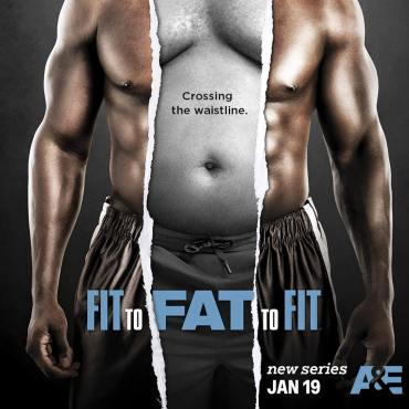 Fit to Fit to Fit A&E TV