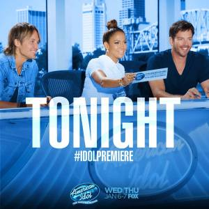 American Idol Final Auditiosn