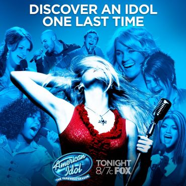 """Who will join this impeccable group of people in the """"American Idol"""" pantheon? (Graphic property of FOX & 19 Entertainment)"""