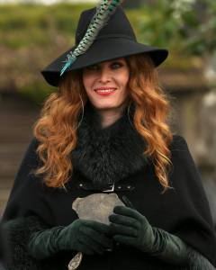 "Zelena's ultimate temptation is revealed on ""Once Upon A Time"""
