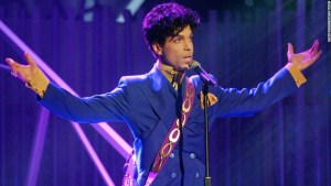 A Tribute to Prince (1958 to 2016)