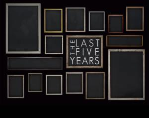 The Last Five Years Music Theatre Kansas City