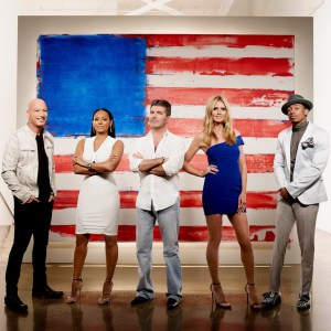 """AGT: Season 11"" Goes Live!"