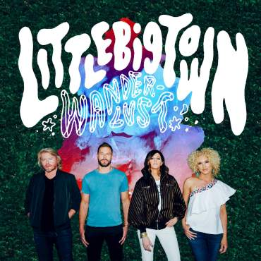(Album cover property of Little Big Town LLC & Capitol Records)