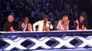 Ne-Yo joins America's Got Talent