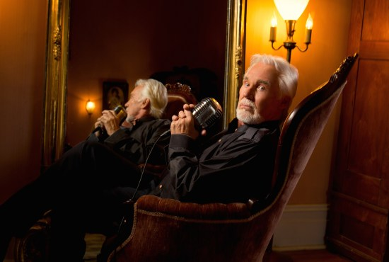 Kenny Rogers' final tour