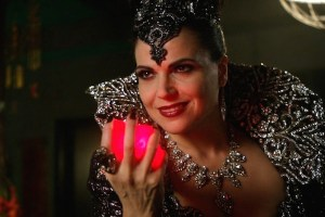 "The Evil Queen returns to Storybrooke as ""Once Upon A Time"" begins Season Six"