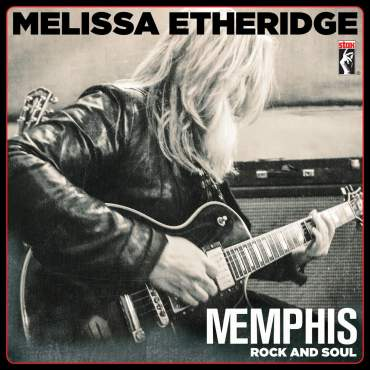 Melissa Etheridge Memphis Rock & Soul