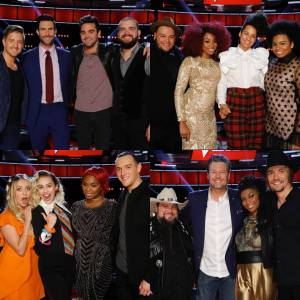 "The Instant Save returns to ""The Voice"" for Top 12 Results Night"
