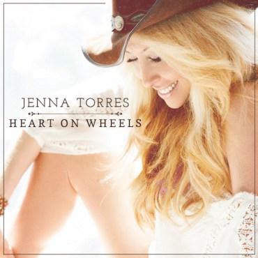 Jenna Torres Heart on Wheels