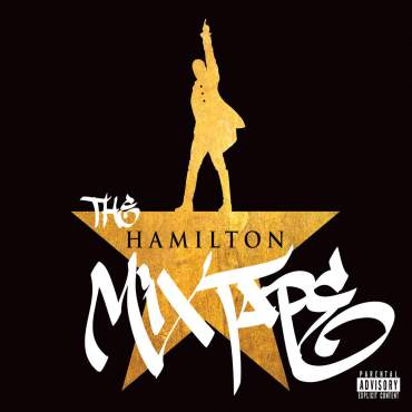 (Album cover property of Hamilton Uptown LLC & Atlantic Records)