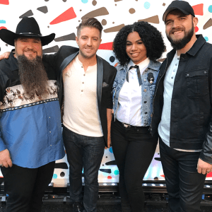 "An all-star cast joins ""The Voice"" as the Season 11 Champion is crowned!"
