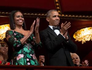 The Best Kennedy Center Honors Performances of the Obama Presidency
