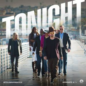 """""""The New Celebrity Apprentice"""" said goodbye to three candidates as Bob Harper visits"""