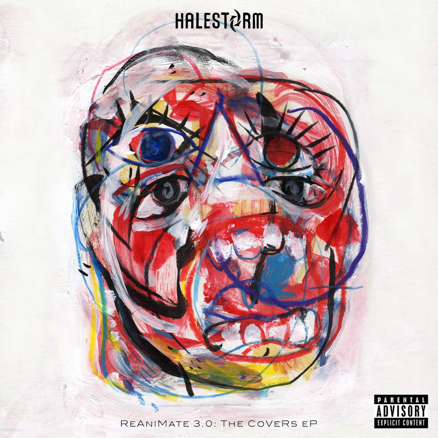 Halestorm The Reanimate 3 0 | Jake's Take