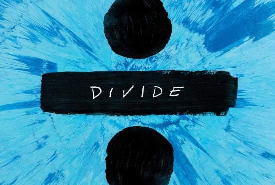 Divide Ed Sheeran