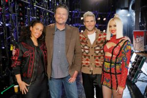 """The Voice: Season 12"" Battle Rounds continue"