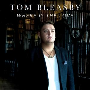 The Five Question Challenge with Tom Bleasby