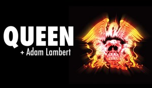 Queen + Adam Lambert wow Barclays Center