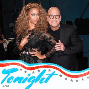 "The Season 12 semifinals begin on ""America's Got Talent"""