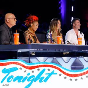 "Variety acts highlight round two of ""America's Got Talent: Season 12"" Semifinals"