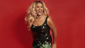 Jake's Take's Concert Reviews: Darlene Love in New York City