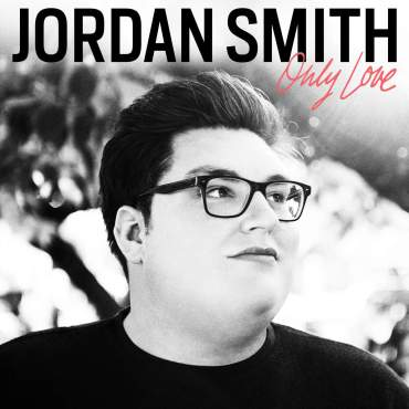 Jordan Smith Only Love