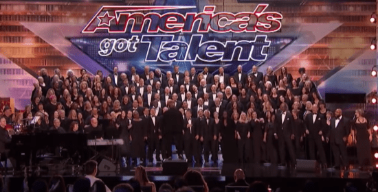 Angel City Chorale America's Got Talent