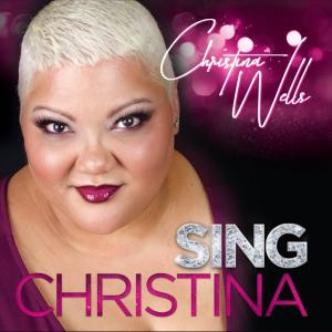 The Five Question Challenge with Singer Christina Wells