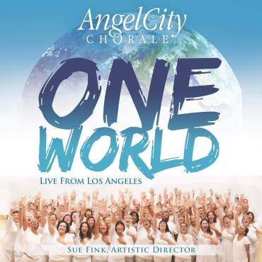 Angel City Chorale One World