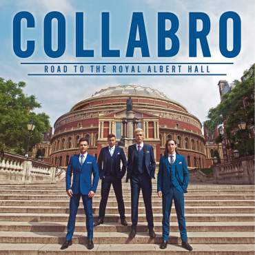Collabro Road to the Royal Albert Hall