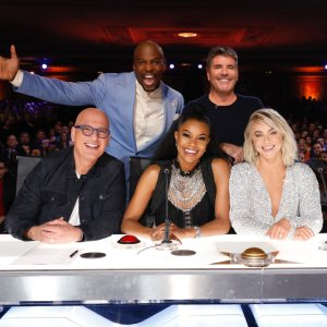 AGT Season 14 Team