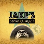 Jake's Strong Ginger is a product of Jake's Cafe LLC. It is distributed through TrustLocal in 64 ounce growlers and 4 ounce chugs. In the Sheboygan County area, it can be purchased at Jake's Cafe, Goodside Grocery and Woodlake Market.