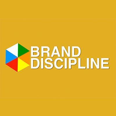 Brand Discipline