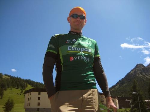 Ben Sandee, Orange Bike Labs
