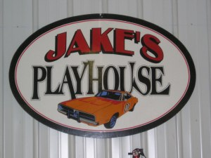 Jakes General Store