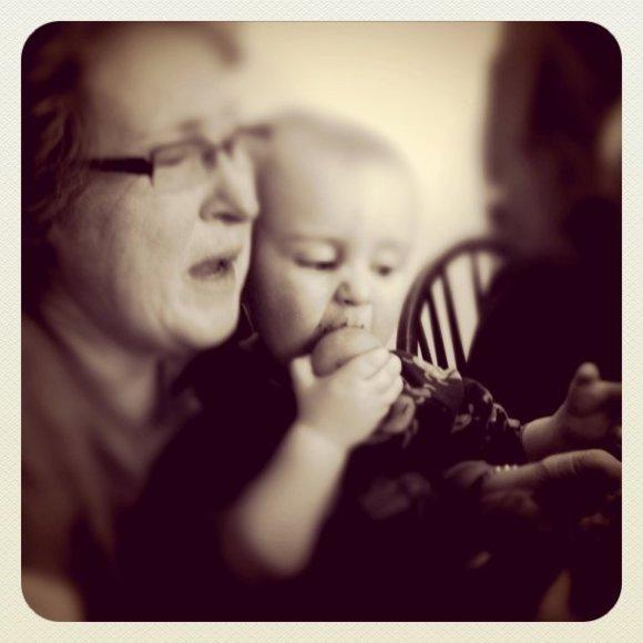 Rush and Grandma