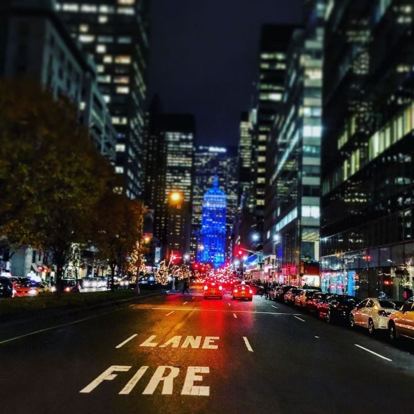 Fire Lane https://t.co/XDODxPp9rn https://t.co/B7ITeiwktS