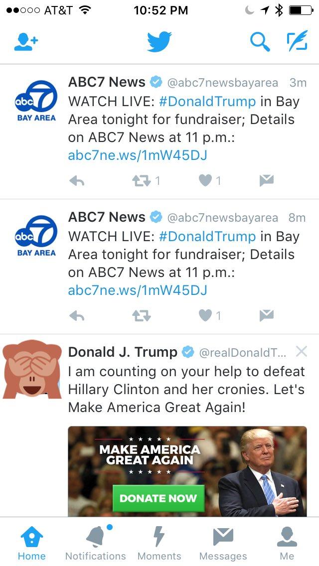 Is Trump around here? https://t.co/DZy3DTqZAa
