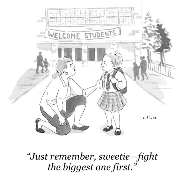 RT @donohoe: The best back-to-school…